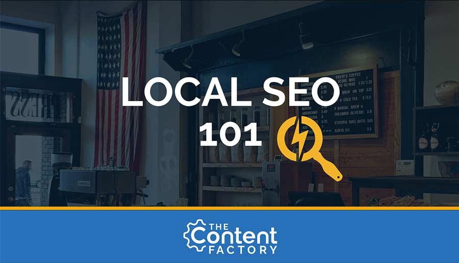 Local SEO: A Beginner's Guide