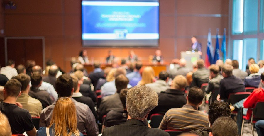 How to Market Your Business at Trade Shows