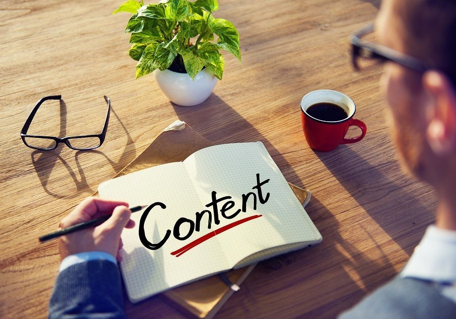 web content writing cost
