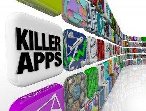 Killer Apps for Entrepreneurs