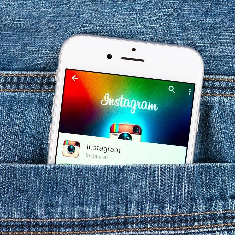 Instagram Marketing Mobile