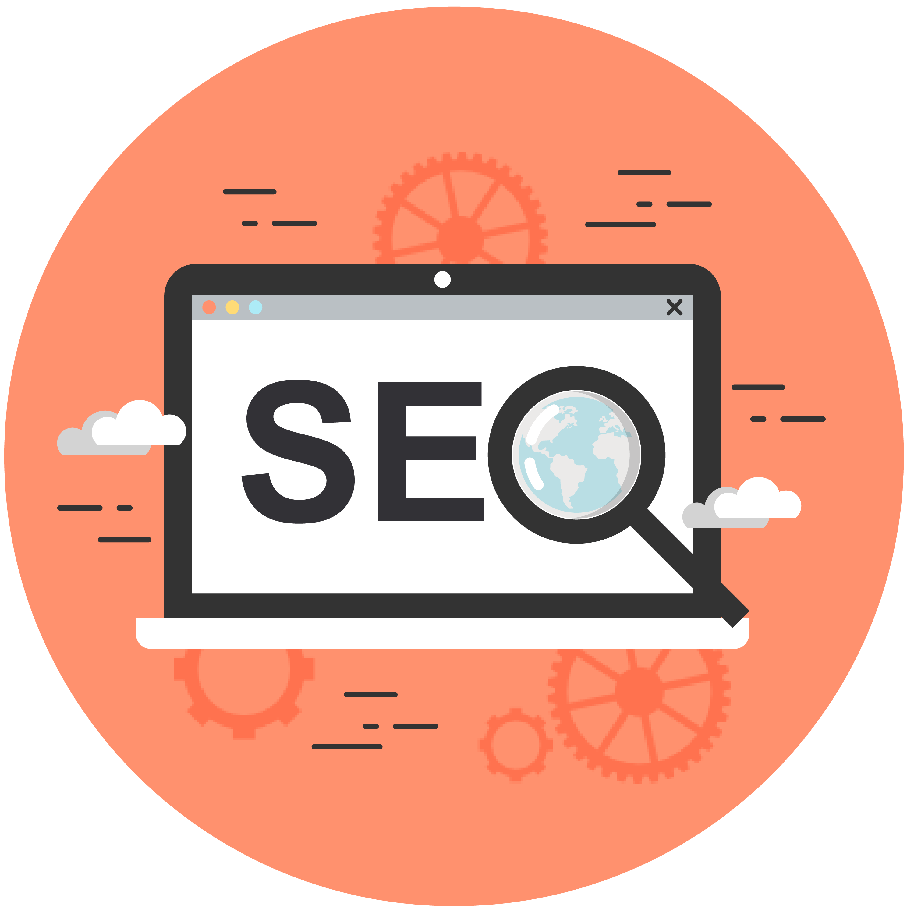 Online SEO Training from The Content Factory