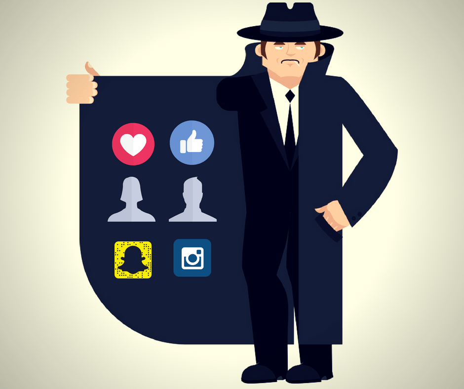 Avoid social media management companies who practice black hat tactics (like buying followers and likes).