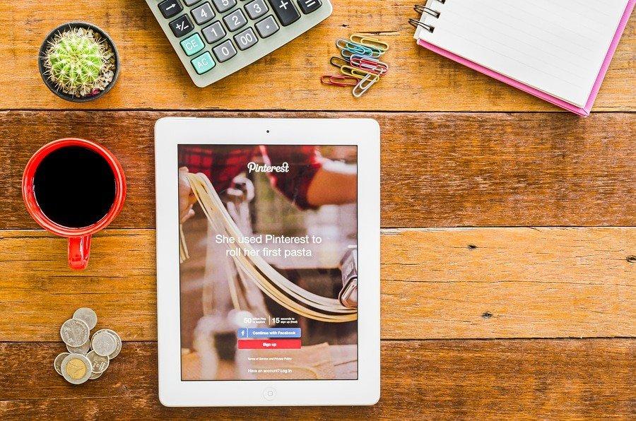Interesting Pinterest statistics for Social Media Marketing