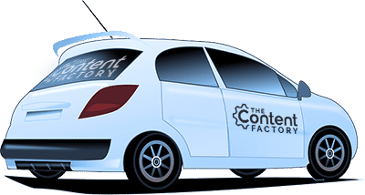 Some content writers charge the price of a new compact car for copywriting